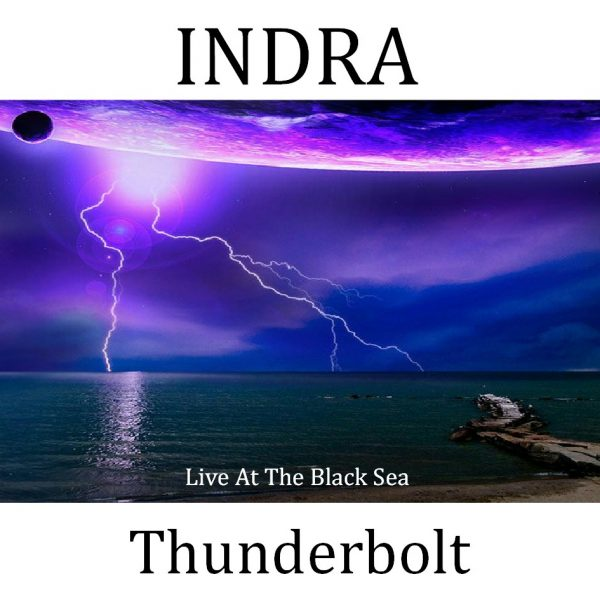 Indra - Thunderbolt - Web