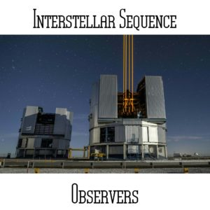 Interstellar Sequence - Observers - Web