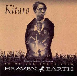 Kitaro Heaven & Earth