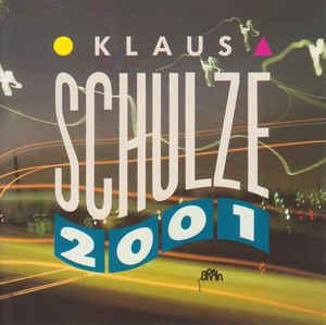 Klaus Schulze 2001