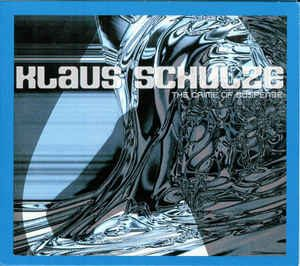 Klaus Schulze The Crime of Suspense