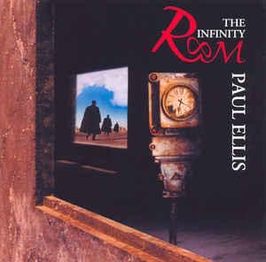 Paul Ellis The Infinity Room