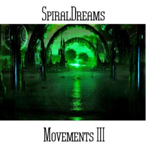 SpiralDreams - Movements III - Web