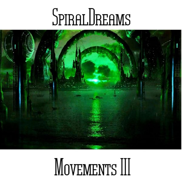 SpiralDreams - Movements III - Web