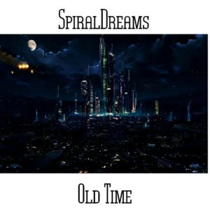 SpiralDreams - Old Time - Web