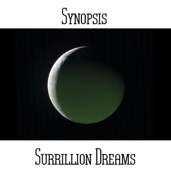 Synopsis - Surrillion Dreams - Web