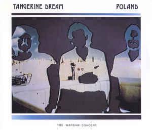 Tangerine Dream Poland Relativity