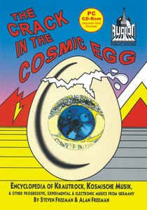 Various The Crack In The Cosmic Egg