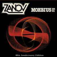 Zanov Moebius 256 301