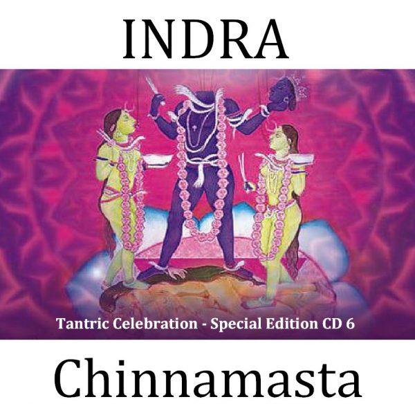 Indra - Chinnamasta - Web