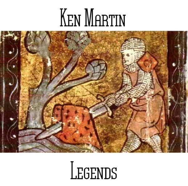 Ken Martin - Legends - Web