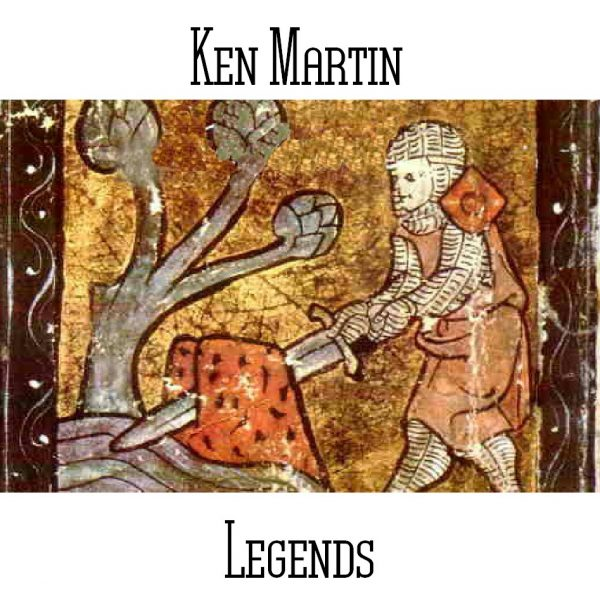 Ken Martin - Legends - Web