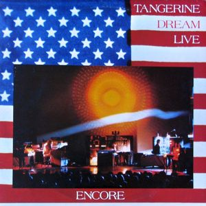 Tangerine Dream Encore