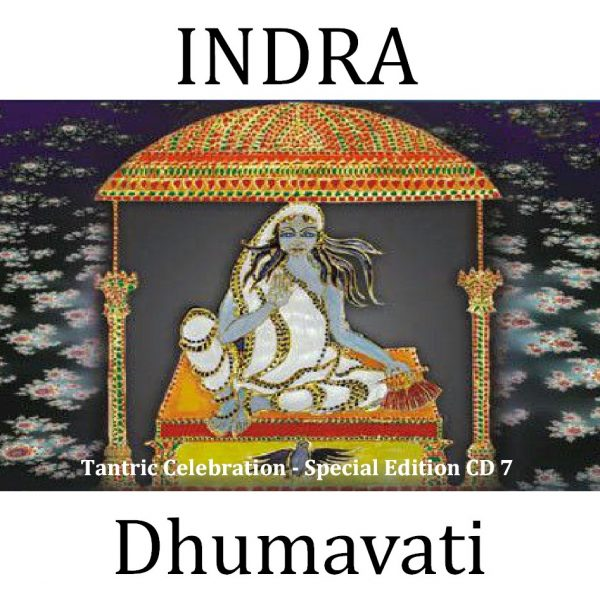 Indra - Dhumavati - Web