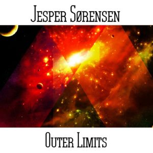 Jesper Sorensen - Outer limits - Web