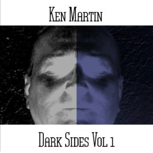 Ken Martin - Dark Sides Vol 1 - Web
