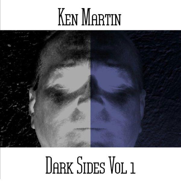 Ken Martin - Dark Sides Vol 1 - Web