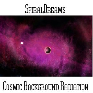 SpiralDreams - Cosmic Background Radiation - Web