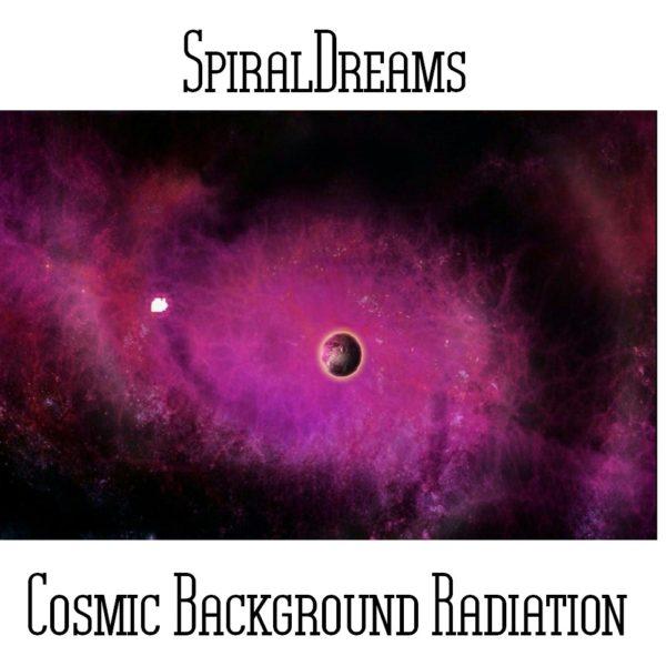 SpiralDreams - Cosmic Background Radiation - Web