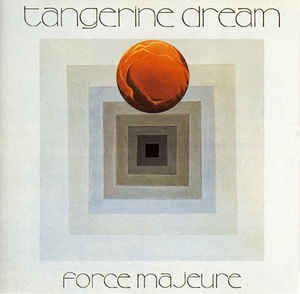 Tangerine Dream Force Majeure Definitive Edition