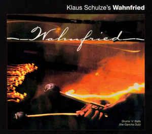 Wahnfried Drums & Balls SPV