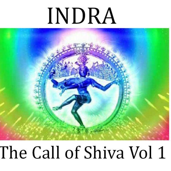 Indra - The Call Of Shiva Vol 1 - Web