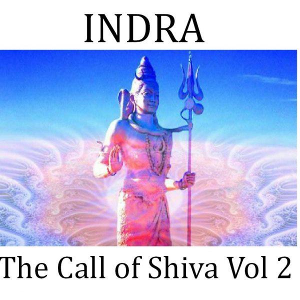 Indra - The Call of Shiva Vol 2 - Web