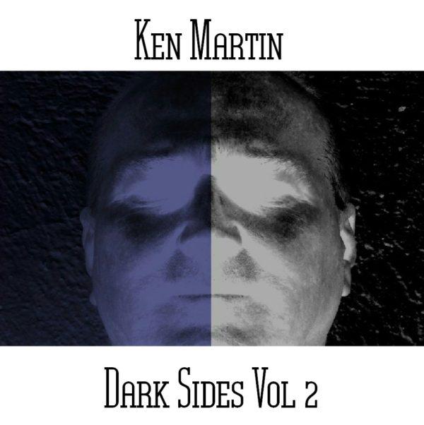 Ken Martin - Dark Sides Vol 2 - Web
