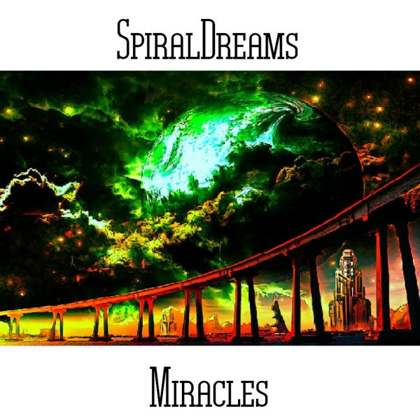 SpiralDreams - Miracles - Web