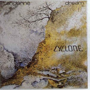 Tangerine Dream Cyclone Definitive Edition