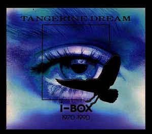 Tangerine Dream I Box