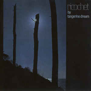 Tangerine Dream Ricochet Definitive Edition