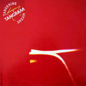 Tangerine Dream Tangram Definitive