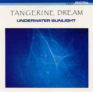 Tangerine Dream Underwater Sunlight Jive Electro