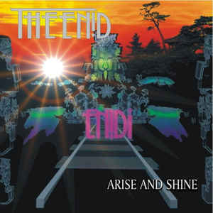 The Enid Arise and Shine Volume 1