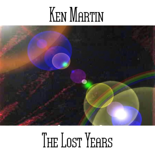 Ken Martin - The Lost Years - Web