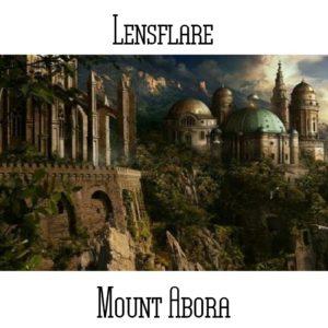 Lensflare - Mount Abora - Web