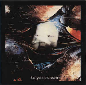 Tangerine Dream atem Relativity