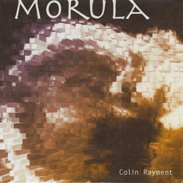 Colin Rayment Morula