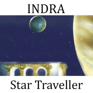Indra - Star Traveller - Web