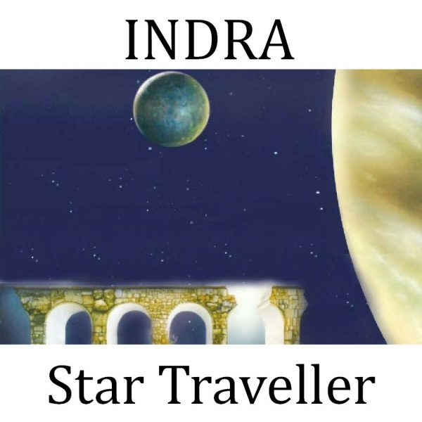 Indra - Star Traveller - Web