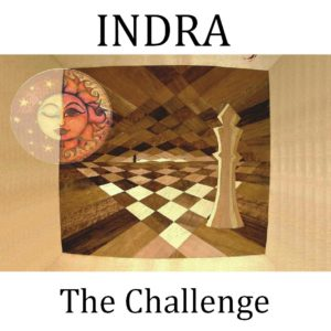 Indra - The Challenge - Web