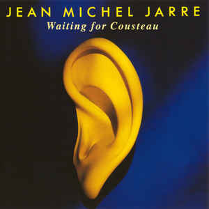 Jean Michel Jarre Waiting For Cousteau