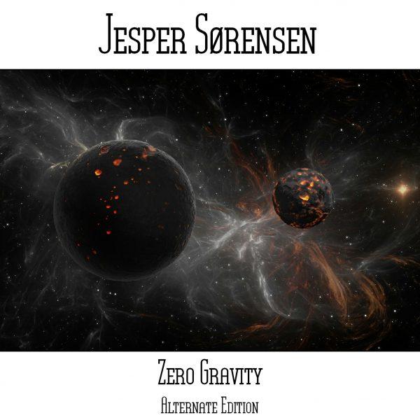 Jesper Sorensen - Zero Gravity AE - Web