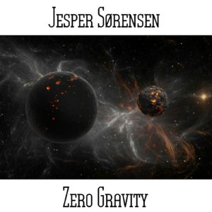 Jesper Sorensen - Zero Gravity - Web