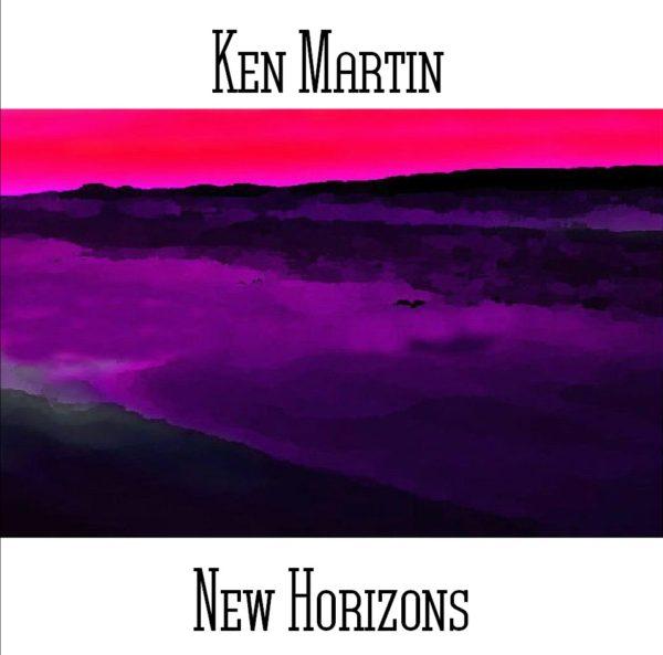 Ken Martin - New Horizons - Web