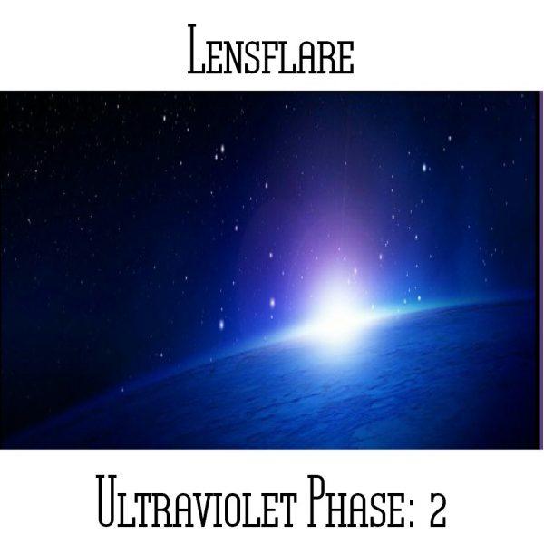 Lensflare - Ultraviolet Phase 2 - Web