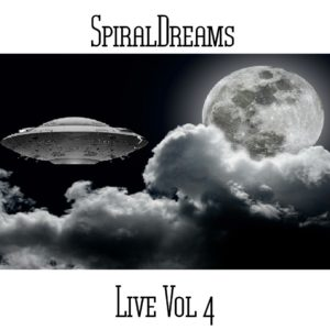 SpiralDreams - Live Vol 4 - Web