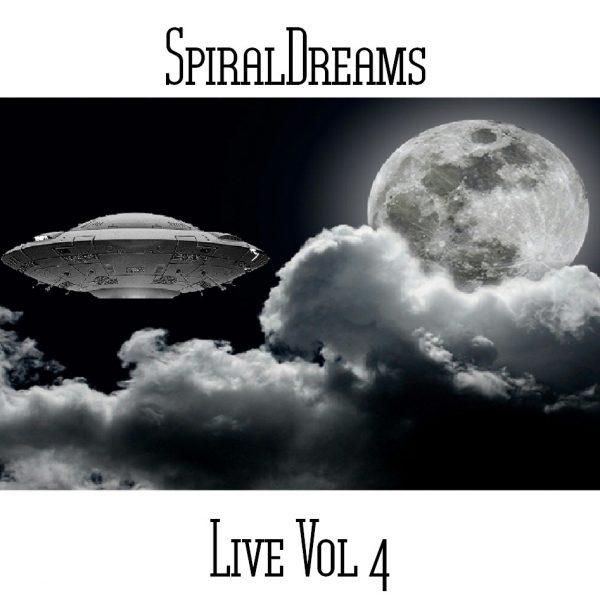SpiralDreams - Live Vol 4 - Web