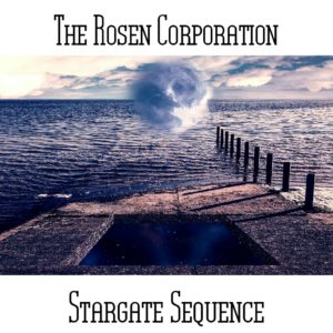 The Rosen Corporation - Stargate Sequence - Web